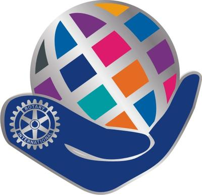 Rotary Theme - Serve to Change Lives